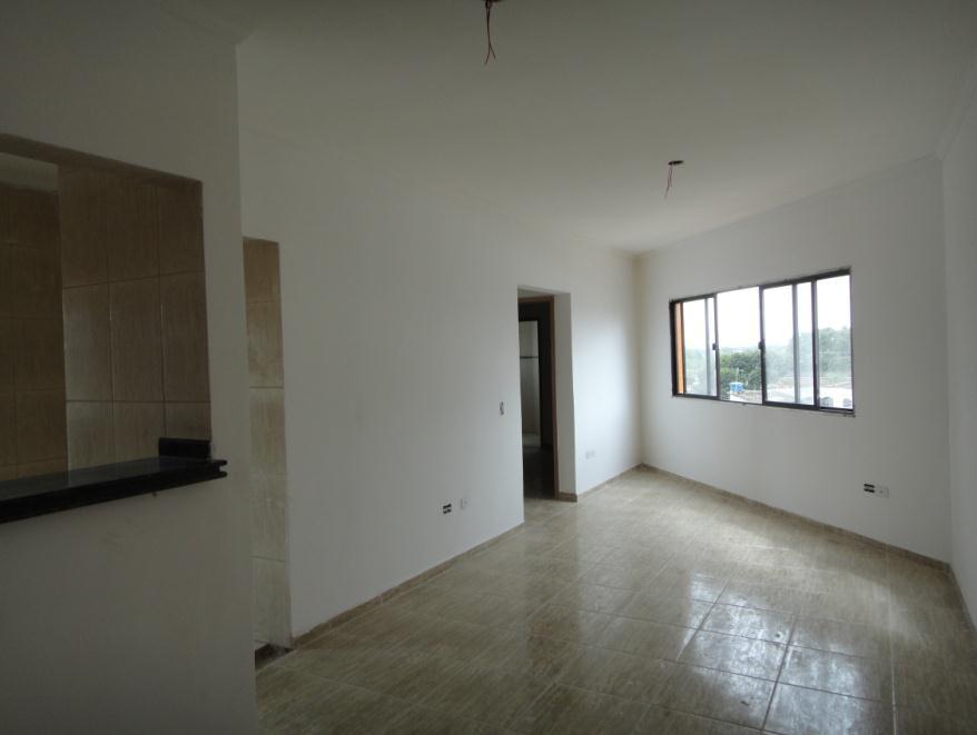 Apartamento residencial à venda, Cidade Naútica, São Vicente de BS Imóveis.'