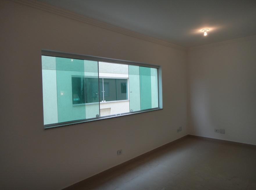 Sobrado residencial à venda, Esplanada dos Barreiros, São Vi