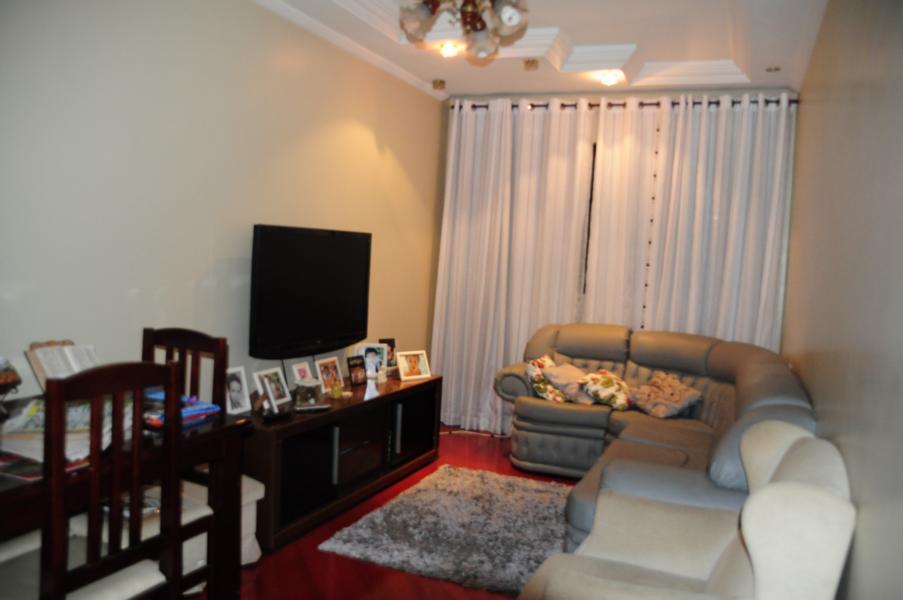 Apartamento residencial à venda, Catiapoa, São Vicente - BS