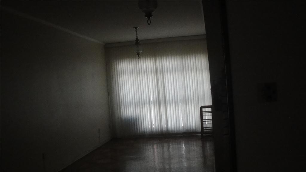 Apartamento residencial à venda, Jardim São Miguel, Guarujá