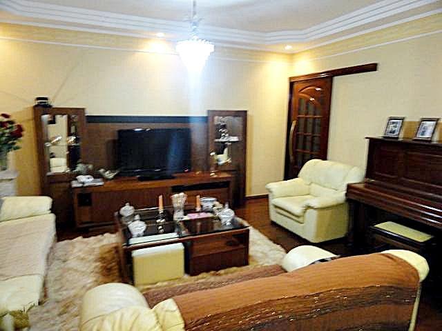 Casa residencial à venda, Vila Cascatinha, São Vicente - BS