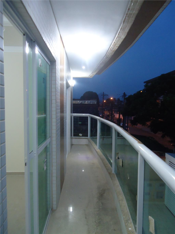 Sobrado residencial à venda, Parque Bitaru, São Vicente - BS
