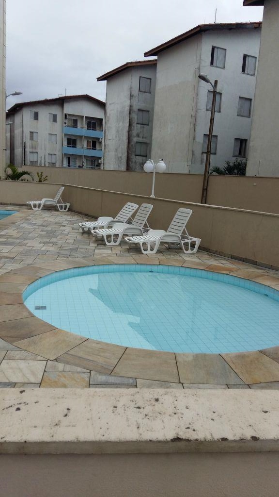 Apartamento  residencial à venda, Tupi, Praia Grande_BS Imóv