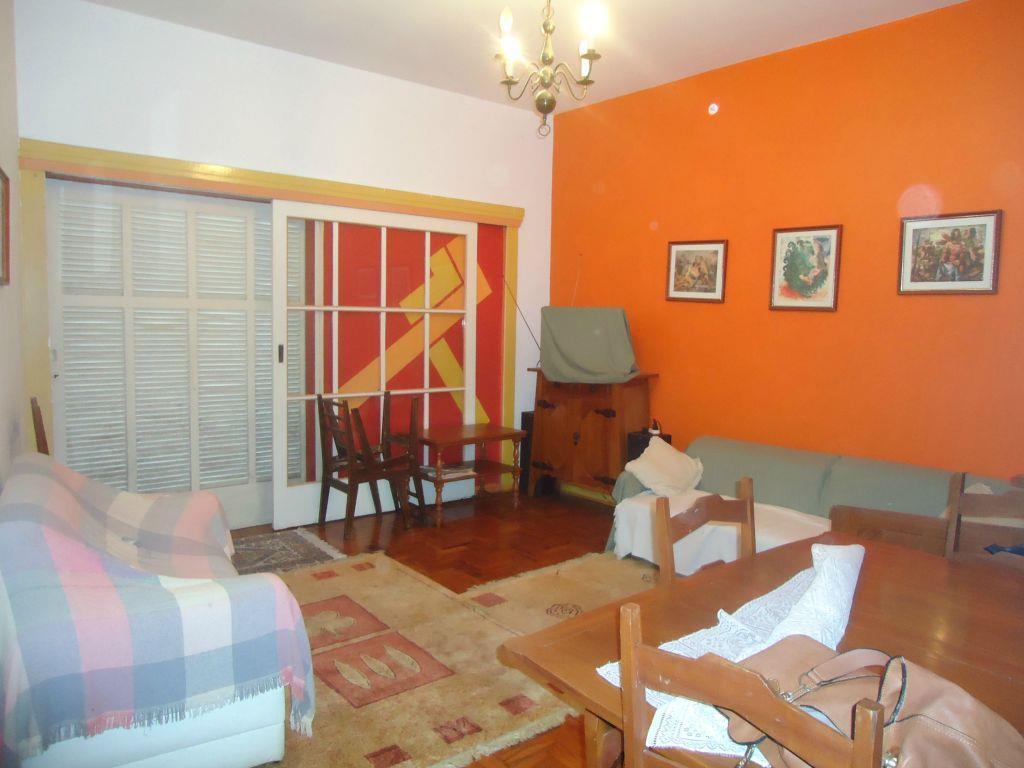 Apartamento  residencial à venda, Itararé, São Vicente-BS Im