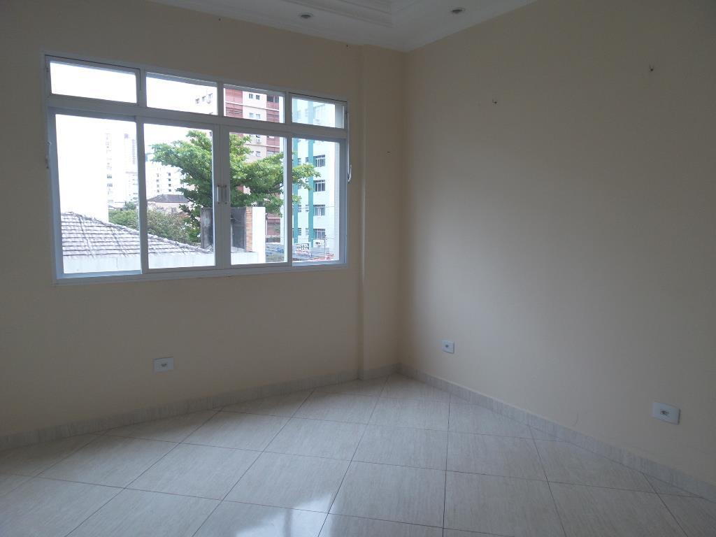 Apartamento  residencial à venda, Gonzaga, Santos-BS Imóveis de BS Imóveis.'
