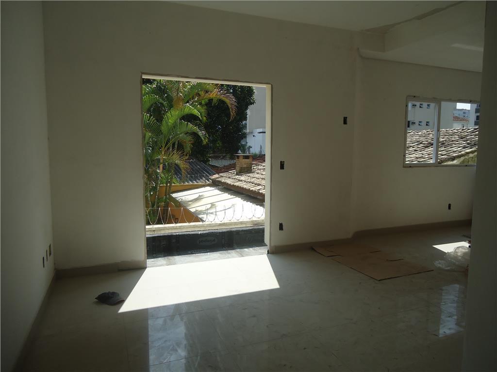 Sobrado residencial à venda, Pompéia, Santos