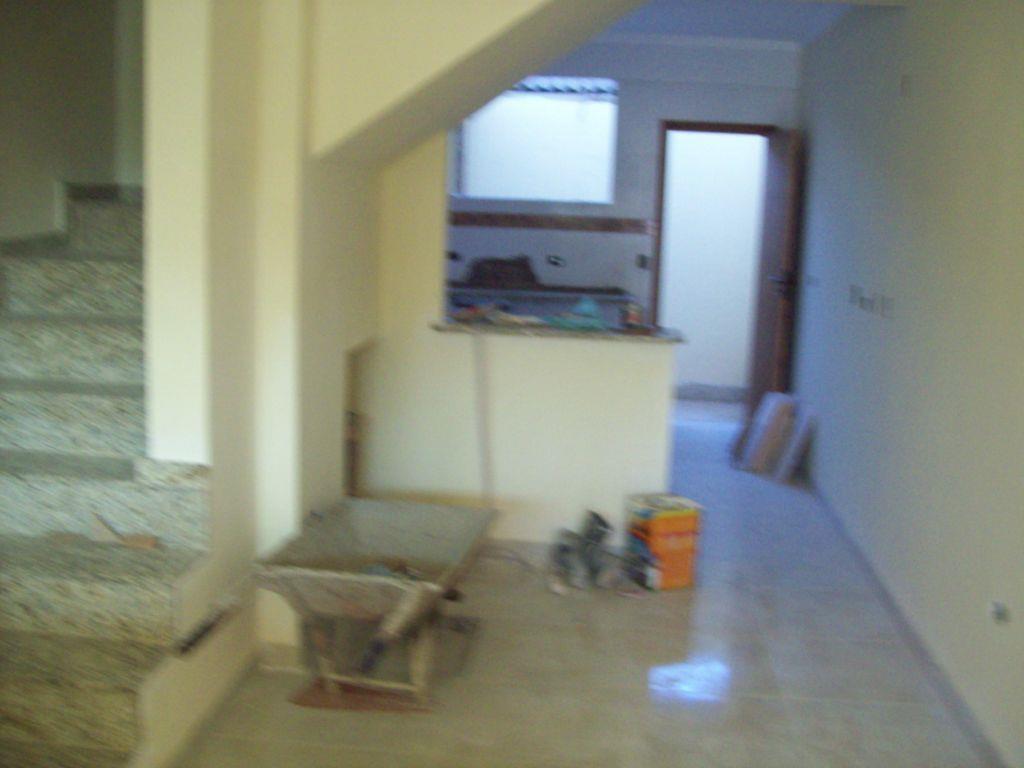 Sobrado  residencial à venda, Esplanada dos Barreiros, São V de BS Imóveis.'
