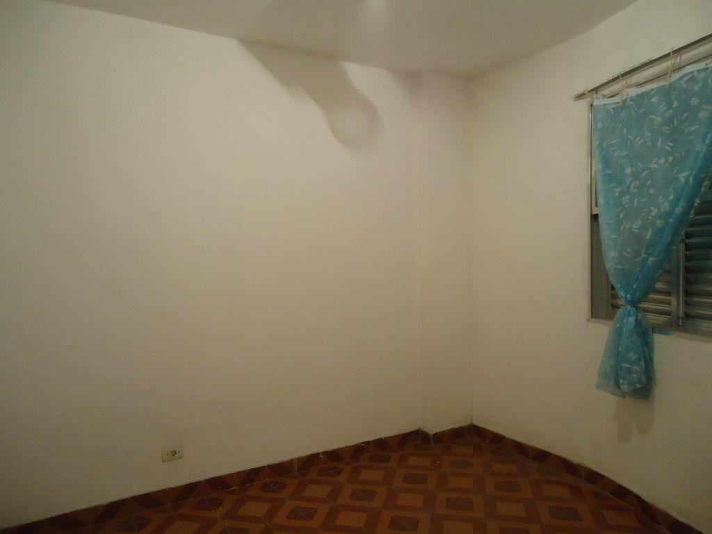 Kitnet residencial à venda, Centro, São Vicente - BS Imóveis