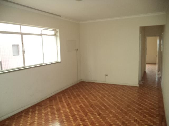 Apartamento residencial para venda e locação, Embaré, Santos