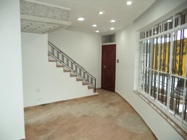 Sobrado  residencial para venda e locação, Vila Matias, Sant