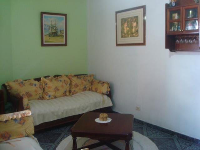 Apartamento Residencial à venda, Parque São Vicente -BS Imóv