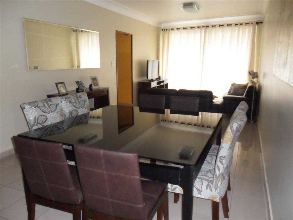 Apartamento  residencial à venda, Pompéia, Santos-BS Imóveis