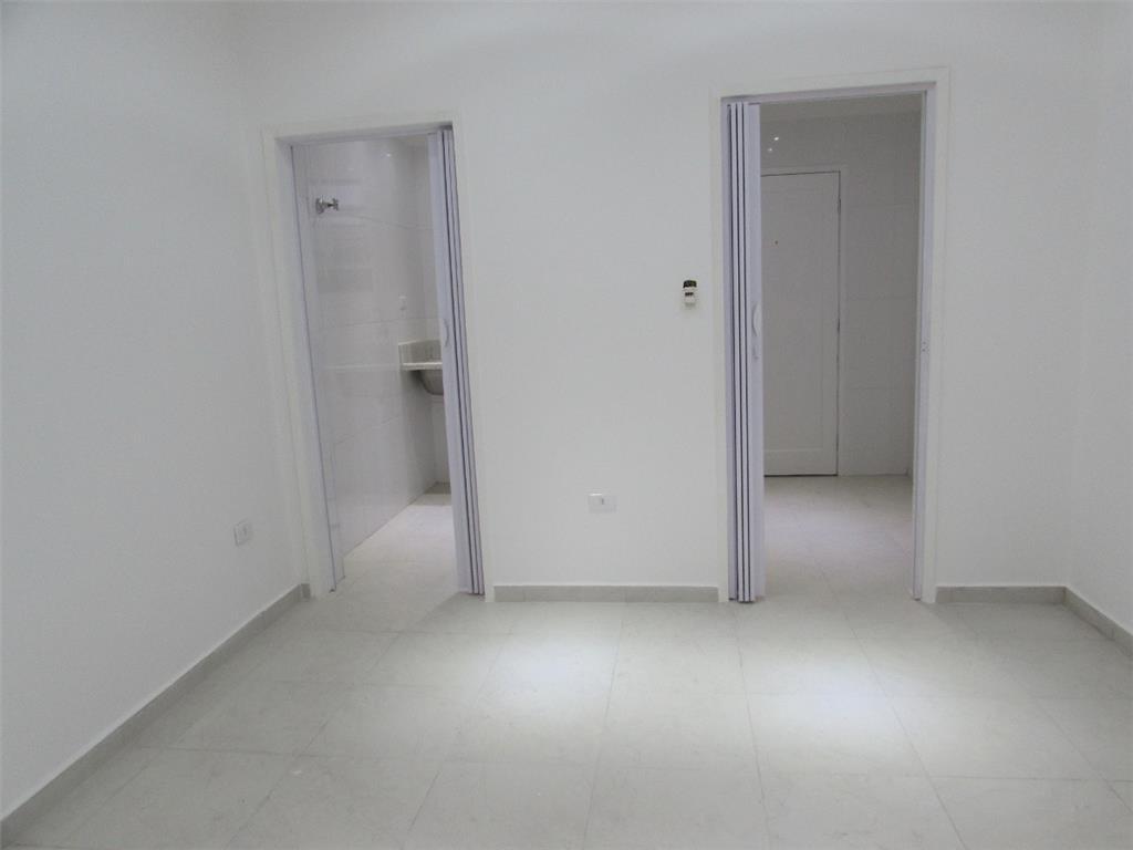 Kitnet residencial à venda, Centro, São Vicente - KN0057.