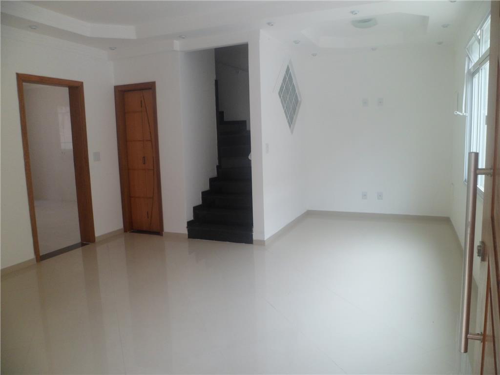 Sobrado residencial à venda, Vila Valença, São Vicente - BS