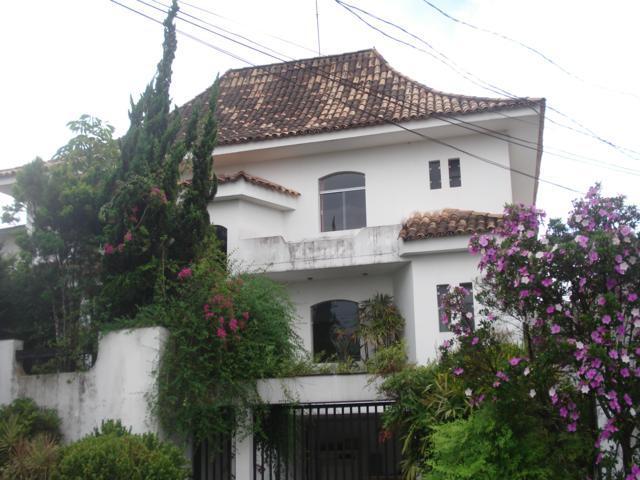Casa Residencial à venda, São Paulo II, Cotia - CA0110.