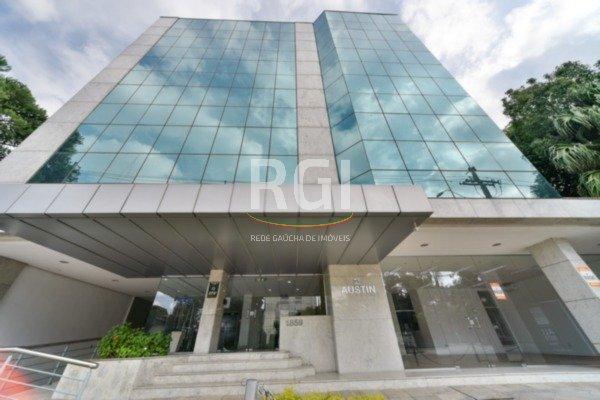 Sala Comercial para locação, Auxiliadora, Porto Alegre - SA0016.