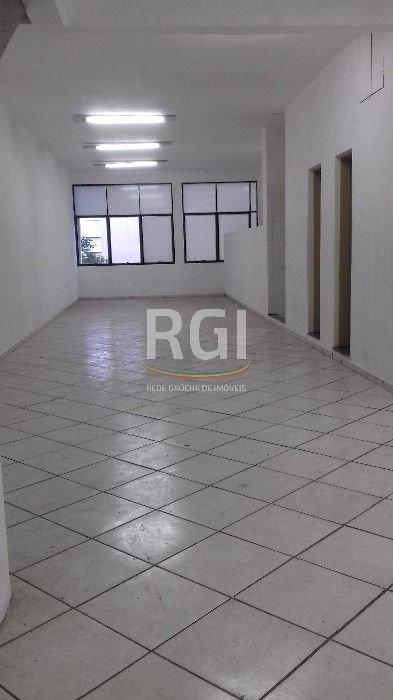 Sala Comercial para locação, Passo da Areia, Porto Alegre - SA0026.