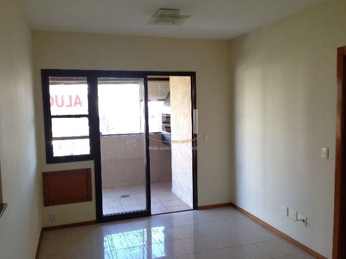 Apartamento Residencial para locação, Petrópolis, Porto Alegre - AP0036.