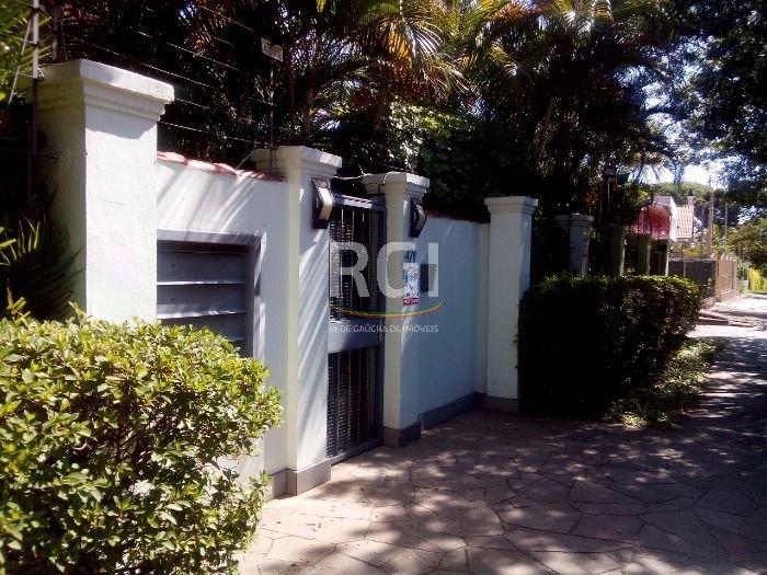 Casa Residencial para locação, Tristeza, Porto Alegre - CA0007.