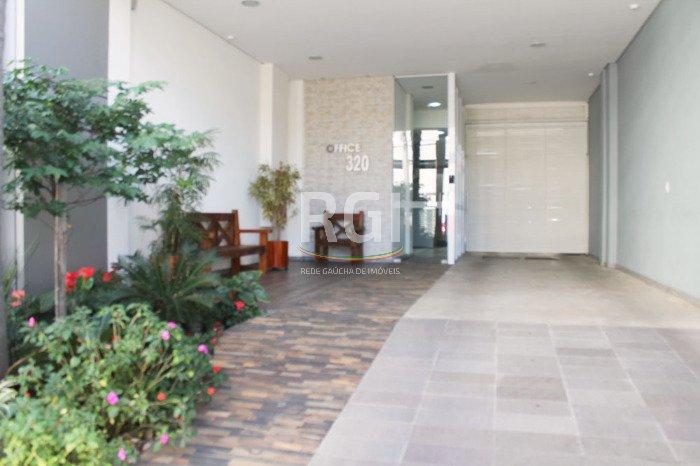 Sala Comercial para locação, Menino Deus, Porto Alegre - SA0007.