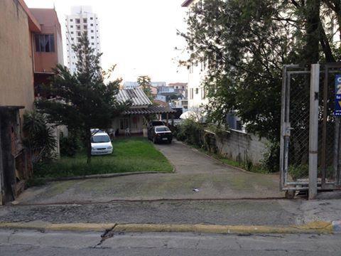 Terreno, Picanco, Guarulhos (AR0361) - Foto 2