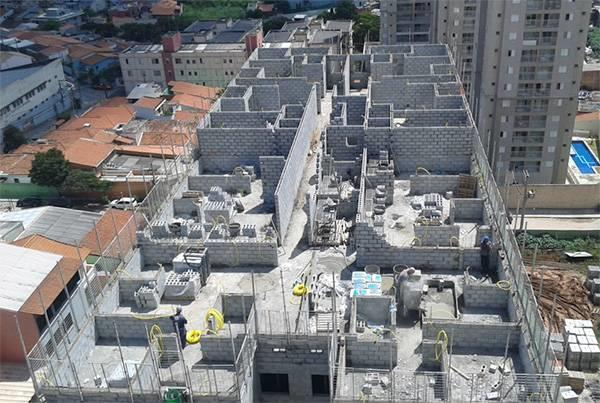 Apto 2 Dorm, Jardim Imperador, Guarulhos (AP2681) - Foto 20