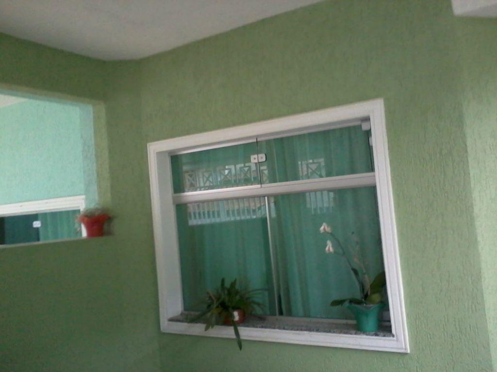 Casa 2 Dorm, Parque Continental, Guarulhos (SO1043)
