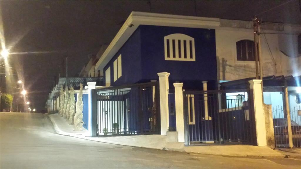 Casa 2 Dorm, Jardim Eugênia, Guarulhos (SO1061)