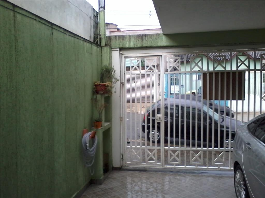 Casa 2 Dorm, Parque Continental, Guarulhos (SO1043) - Foto 8