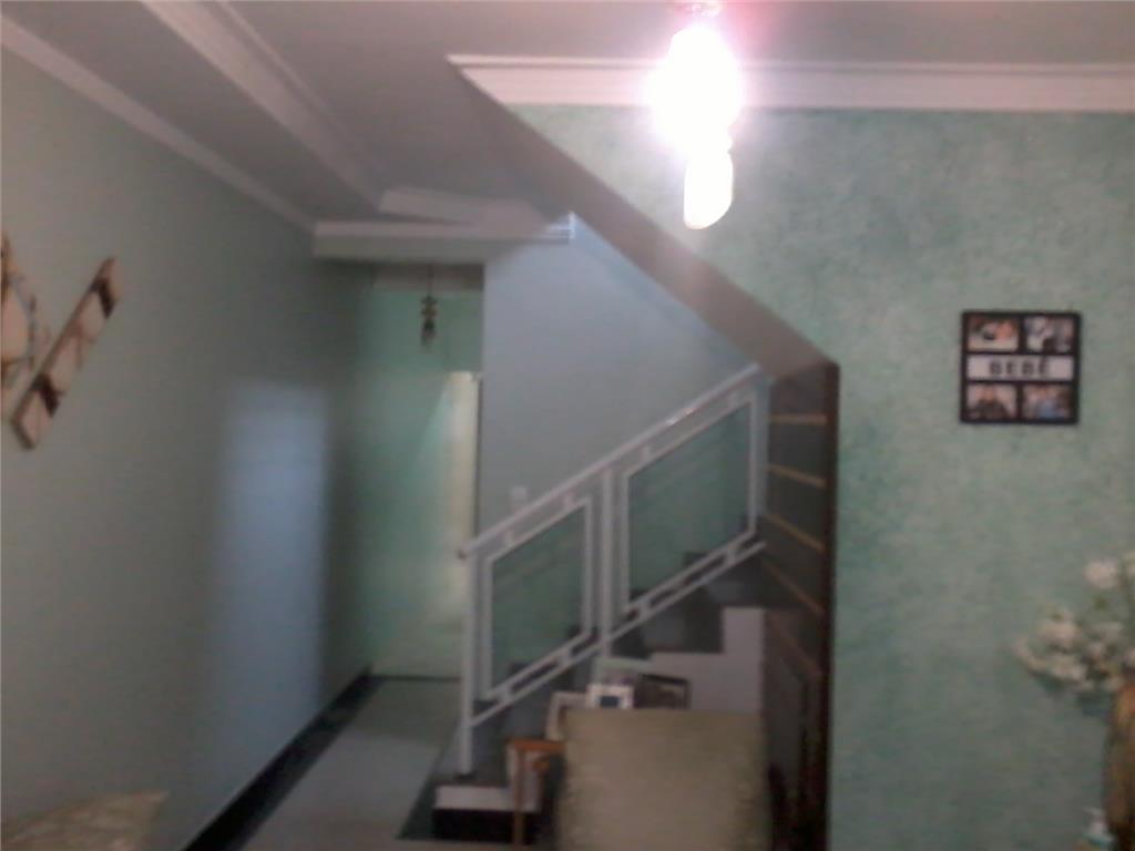 Casa 2 Dorm, Parque Continental, Guarulhos (SO1043) - Foto 2