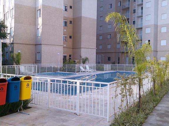 Apto 3 Dorm, Jardim Bela Vista, Guarulhos (AP2649) - Foto 3