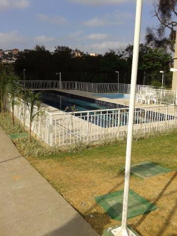 Apto 3 Dorm, Jardim Bela Vista, Guarulhos (AP2649) - Foto 5