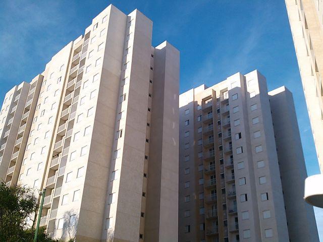 Apto 3 Dorm, Jardim Bela Vista, Guarulhos (AP2649) - Foto 9