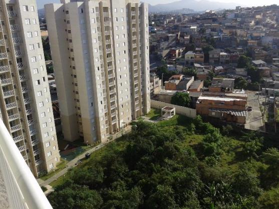 Apto 3 Dorm, Jardim Bela Vista, Guarulhos (AP2649)