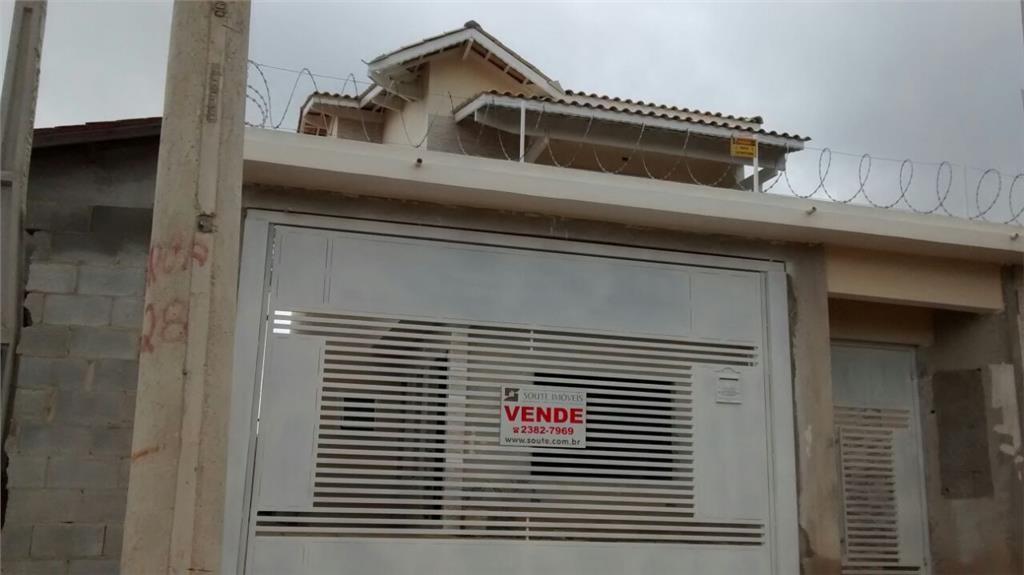 Casa 3 Dorm, Vila Carmela I, Guarulhos (SO1040)