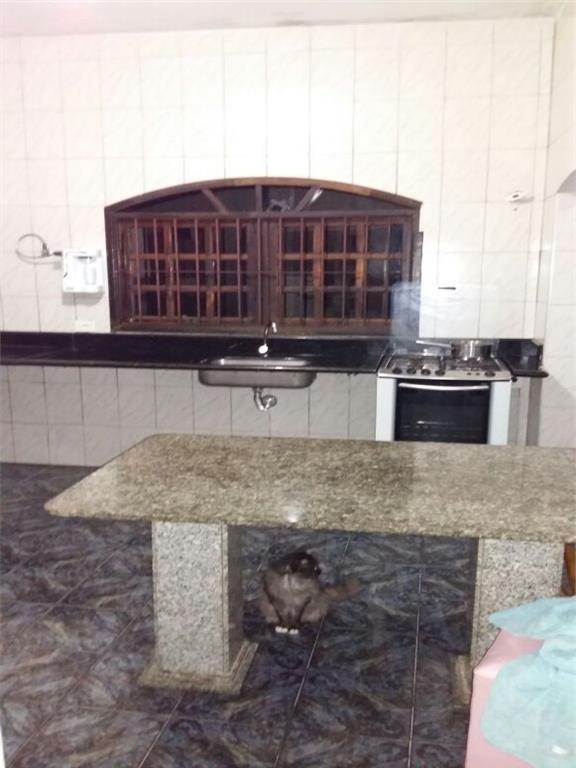 Casa, Cidade Nova Bonsucesso, Guarulhos (SO1077) - Foto 9