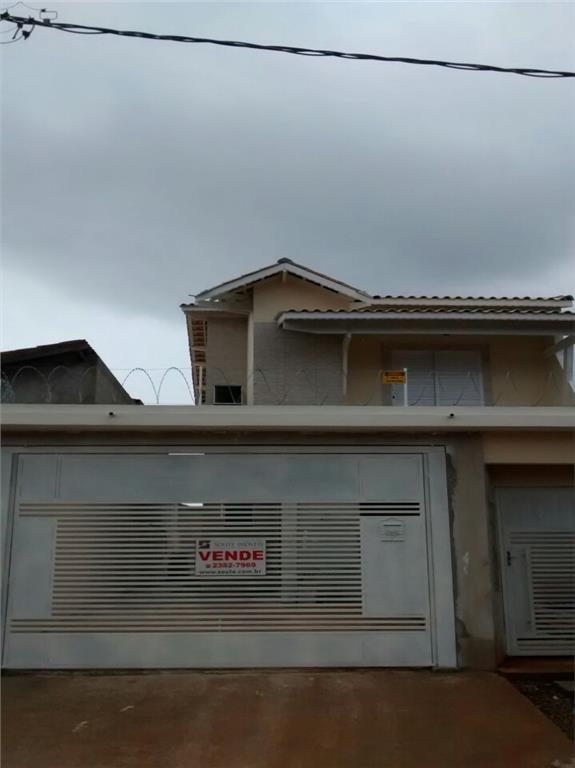 Casa 3 Dorm, Vila Carmela I, Guarulhos (SO1040) - Foto 2