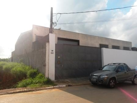 Galpão, Ã�gua Chata, Guarulhos (GA0126) - Foto 17