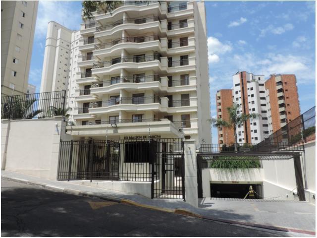 Apto 4 Dorm, Vila Progresso, Guarulhos (AP2636) - Foto 3
