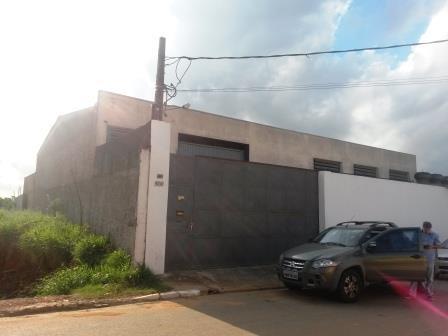 Galpão, Ã�gua Chata, Guarulhos (GA0126) - Foto 16
