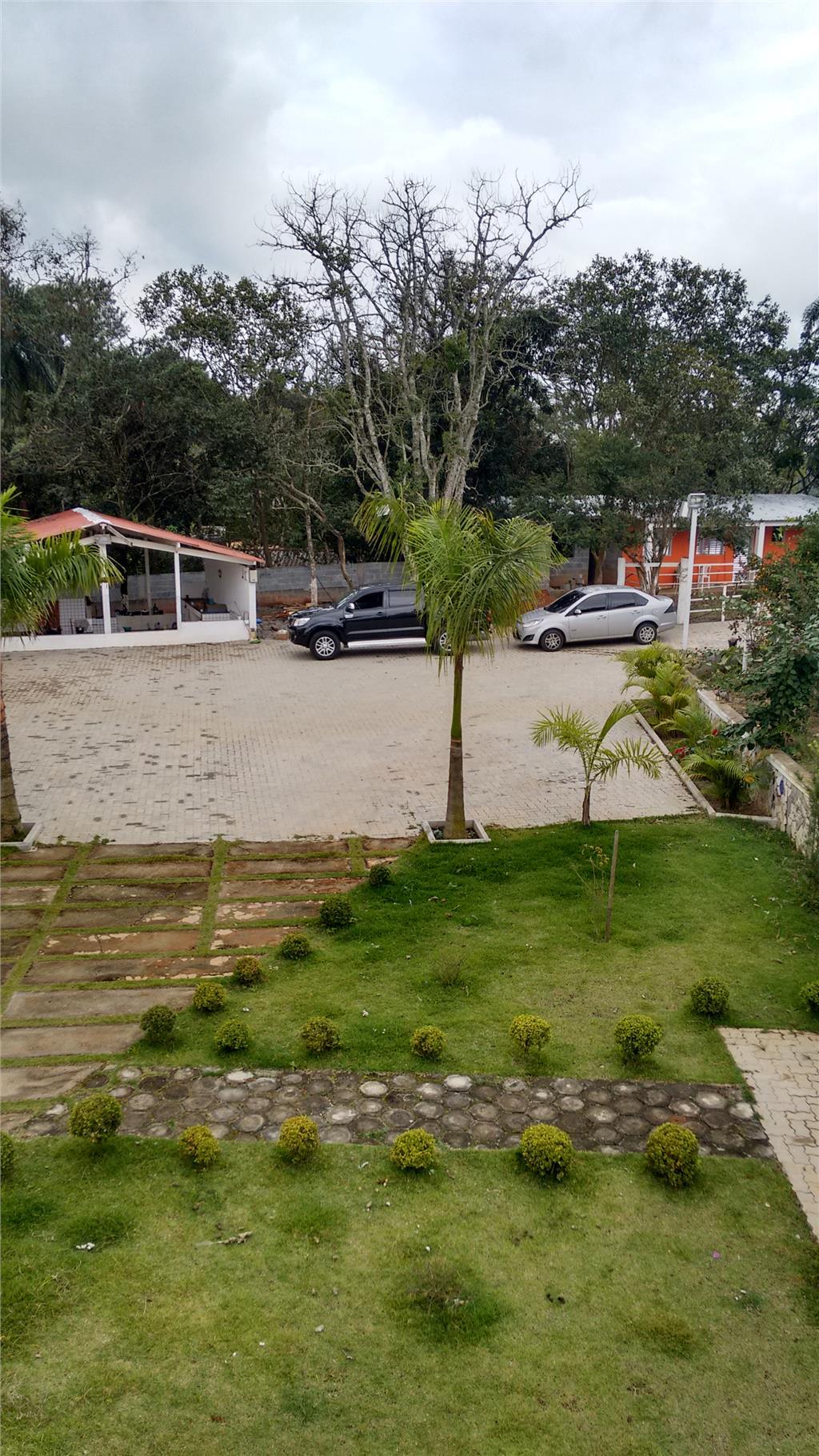 Chácara 7 Dorm, Arujá, São Paulo (CH0122) - Foto 6