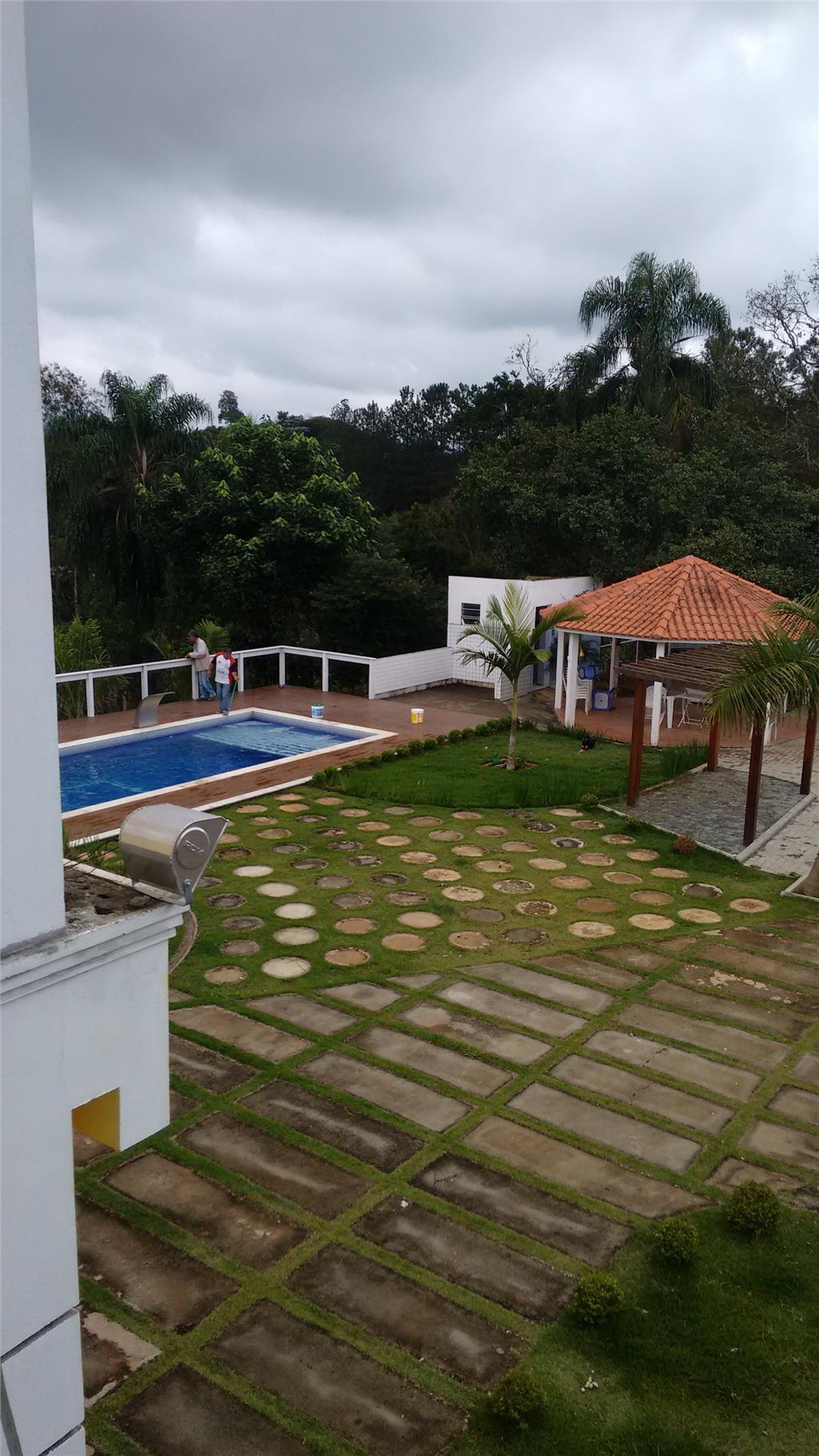 Chácara 7 Dorm, Arujá, São Paulo (CH0122) - Foto 5