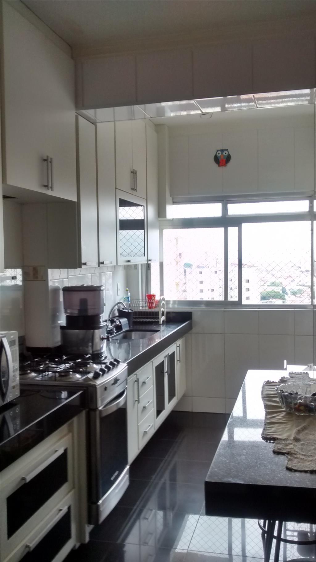 Cobertura 3 Dorm, Vila Gustavo, São Paulo (CO0061) - Foto 6