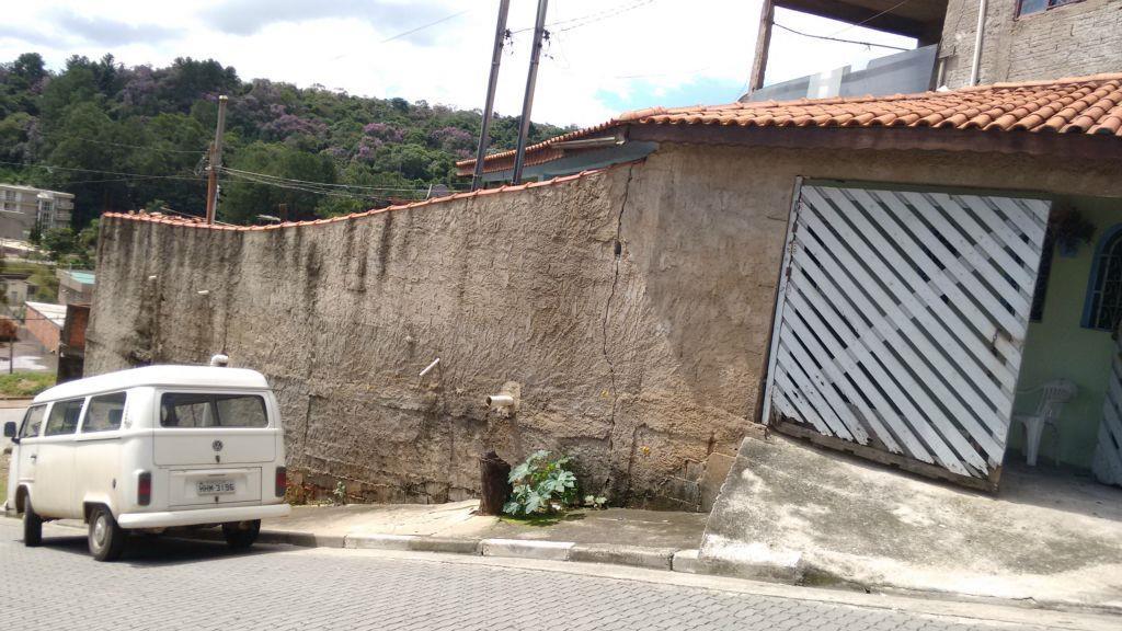 Casa 4 Dorm, Recreio São Jorge, Guarulhos (CA0751)
