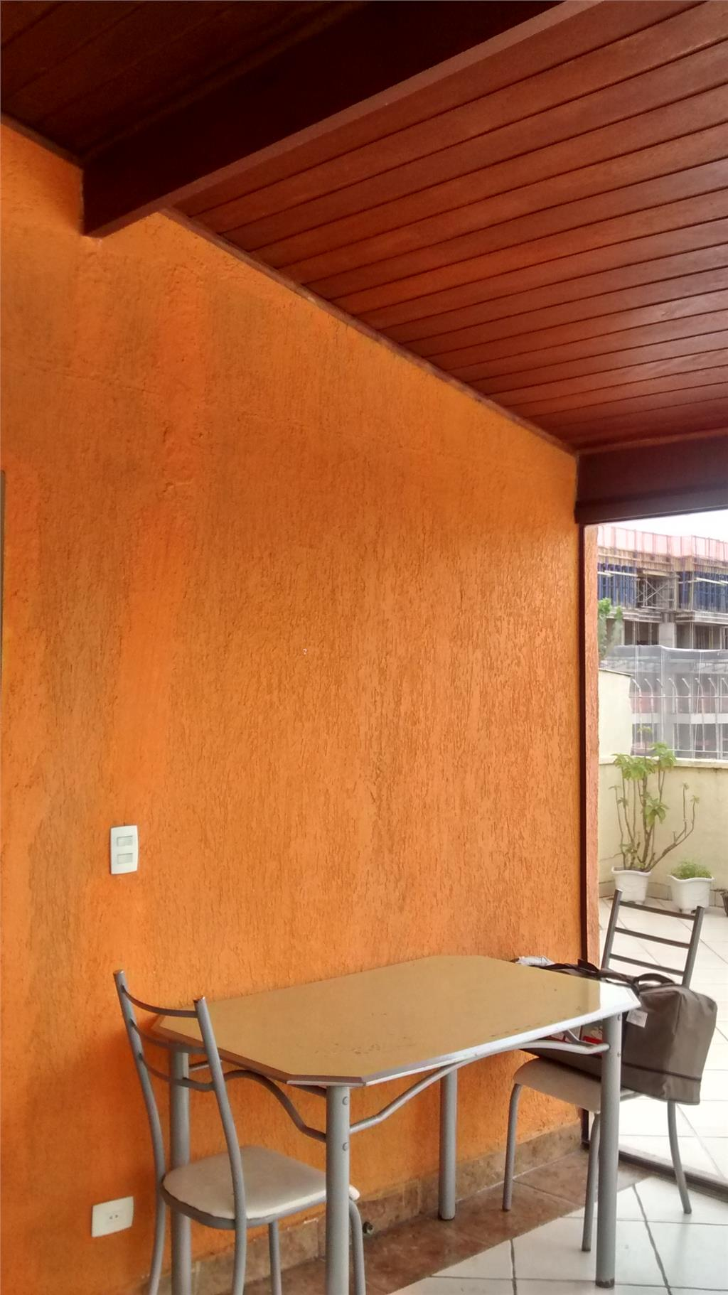 Cobertura 3 Dorm, Vila Gustavo, São Paulo (CO0061) - Foto 18