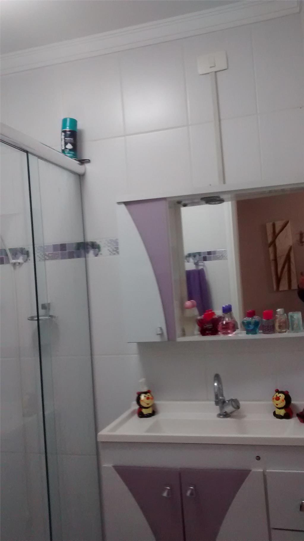 Cobertura 3 Dorm, Vila Gustavo, São Paulo (CO0061) - Foto 8
