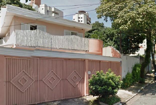Soute Imóveis - Casa 5 Dorm, São Paulo (SO1042) - Foto 4