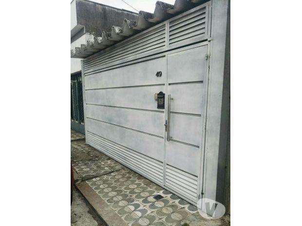 Casa, Vila Pedro Moreira, Guarulhos (CA0754)