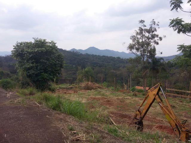 Soute Imóveis - Terreno, Vila Caldas, Carapicuiba