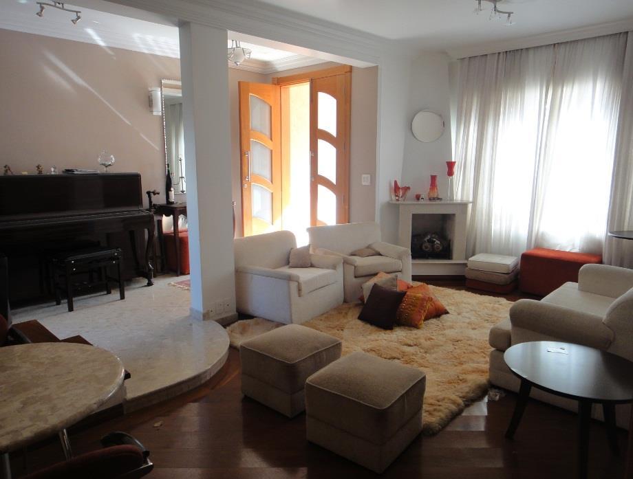 Soute Imóveis - Casa 5 Dorm, São Paulo (SO1042) - Foto 2